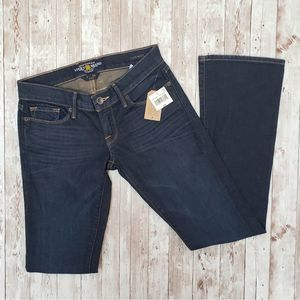Lucky Brand Boot Cut Blue Jeans Size 25